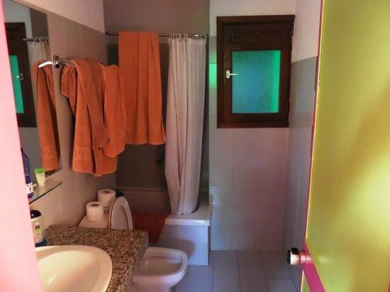 MRC Maspalomas Resort: salle de bain