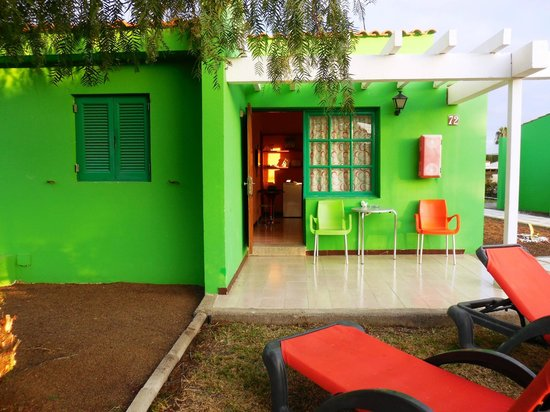 MRC Maspalomas Resort: bungalow vert