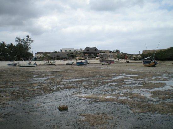 Seven Islands Resort: Watamu