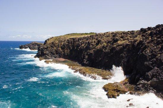 Atalaia Beach: Trilha longa