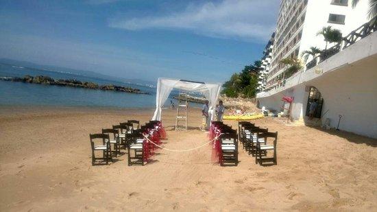 Costa Sur Resort & Spa: Tal como lo soñe una boda perfecta gracias Mabel
