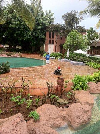 Park Hyatt Goa Resort and Spa : pool