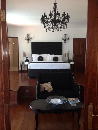 Petit Amour Villa: Room