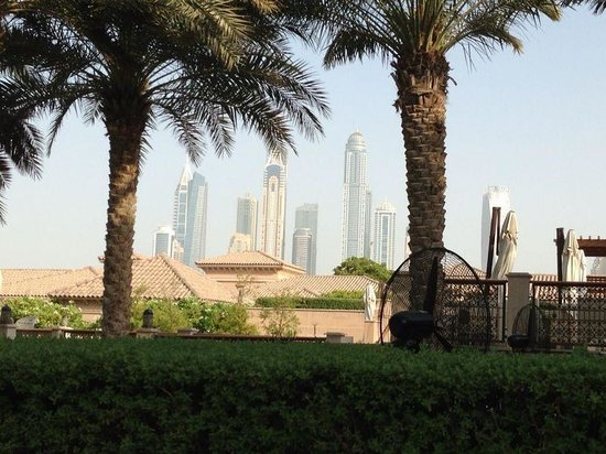 One&Only The Palm Dubai: Doobs