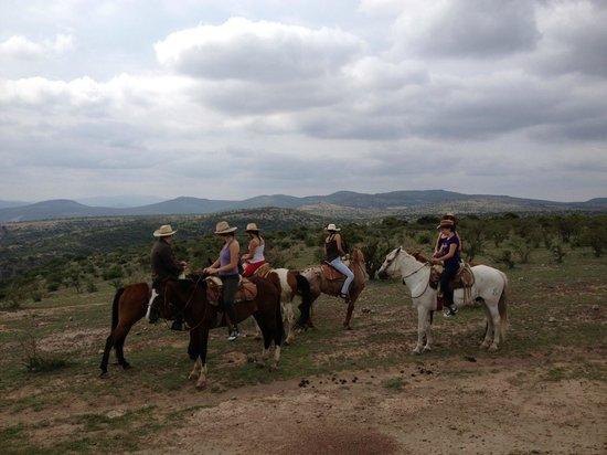 Rancho Xotolar: Group Photo