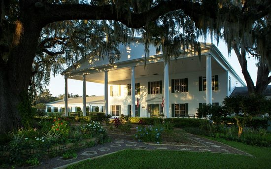 Ocala National Golf Club: Ocala National Club House