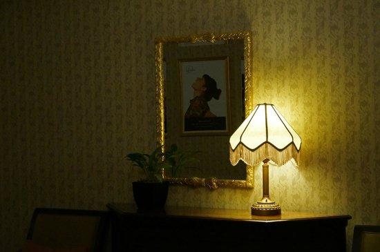 The Roosevelt Hotel : Loved the Roosevelt