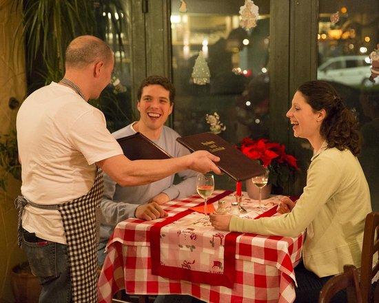 Peperoncino: Gäste