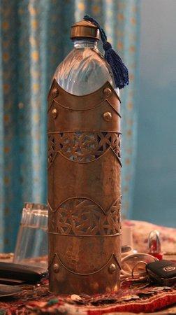 Riad SACR: Camera