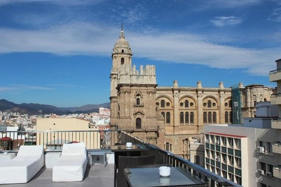 Hotel Molina Lario: 416