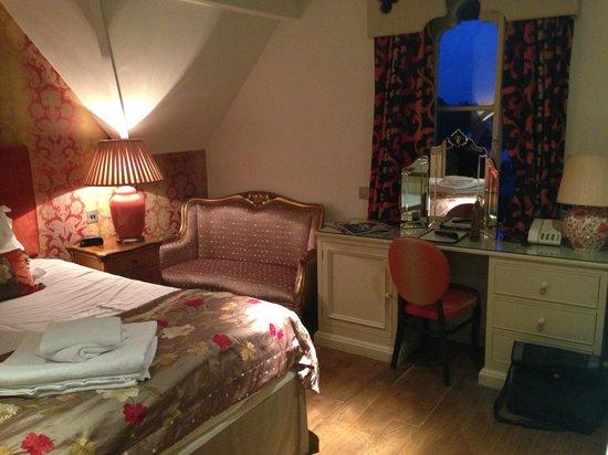 The Wheatley Arms: Room 10