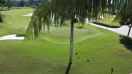 Turnberry Isle Miami, Autograph Collection: Golf