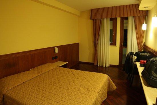 Hotel Miralago: Camera
