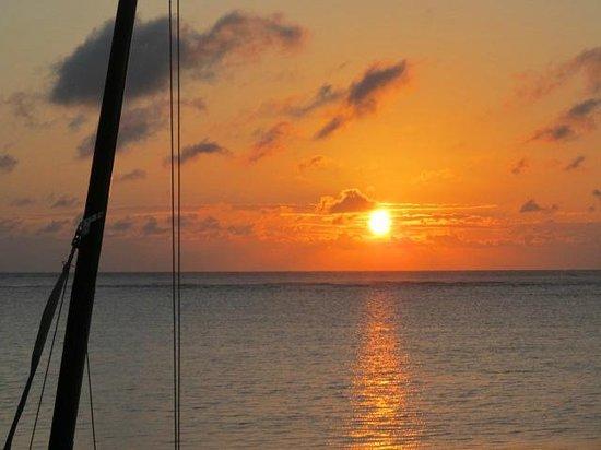 Coco Beach Resort: Room View