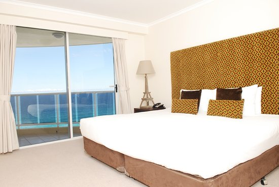 Xanadu Holiday Resort: Ocean View Superior