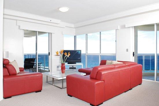 Xanadu Holiday Resort: Ocean View Superior Apartment