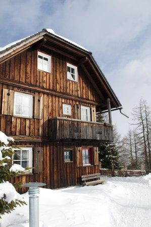 Mountain Resort Feuerberg: Chalet