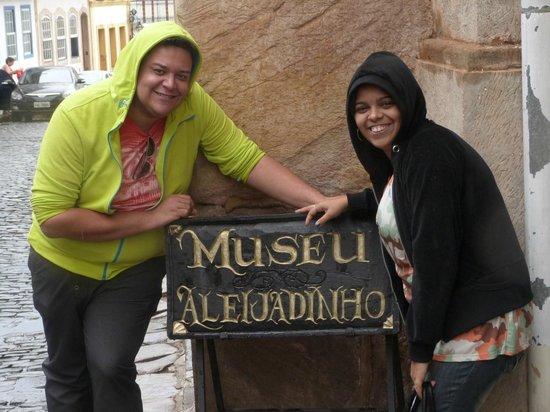 Aleijadinho Museum: Museu do Alejadinho
