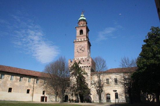 Torre del Bramante