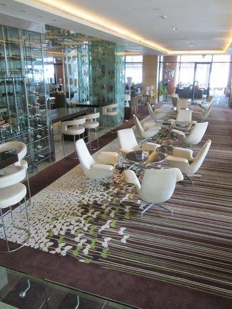 Sheraton Nha Trang Hotel and Spa: dining
