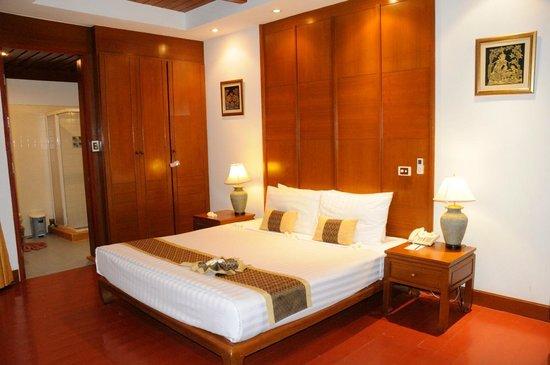P.P. Erawan Palms Resort: camera
