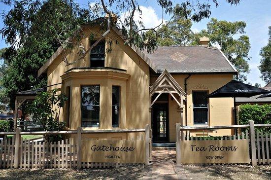 Gatehouse Tea Rooms