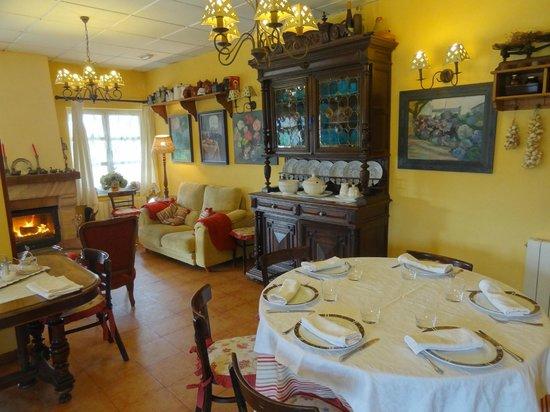 imagen Restaurante Casa Telva en Siero