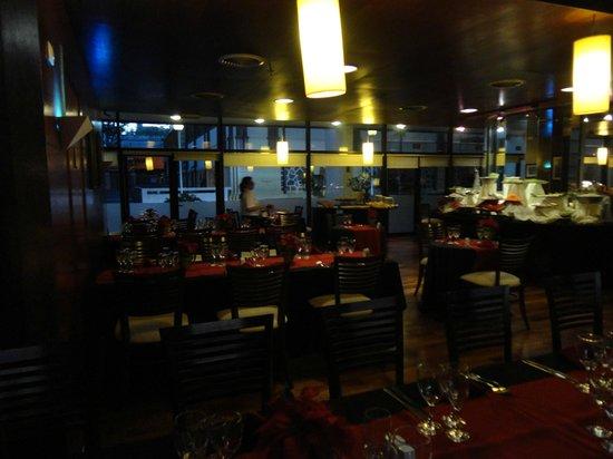 Four Points By Sheraton Montevideo: Restaurante