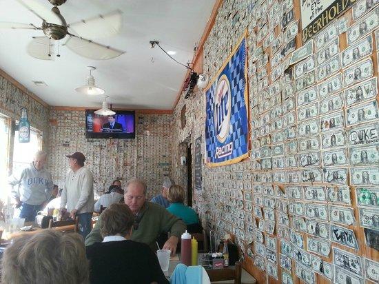 Hamburger Joe's : Money Money and More Money