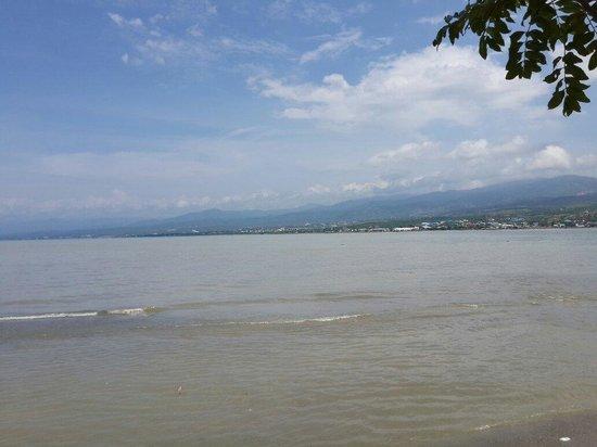 Pantai Talise Palu   by Arif Wicaksono Smd