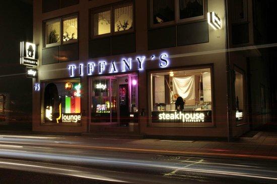 Tiffany's Steakhouse: Restaurant & Lounge