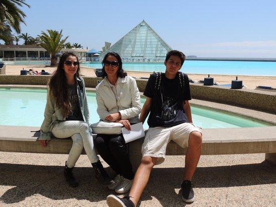 San Alfonso del Mar: foto 7