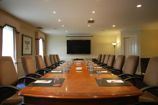 Clarion Hotel on Canterbury: Stamford Boardroom