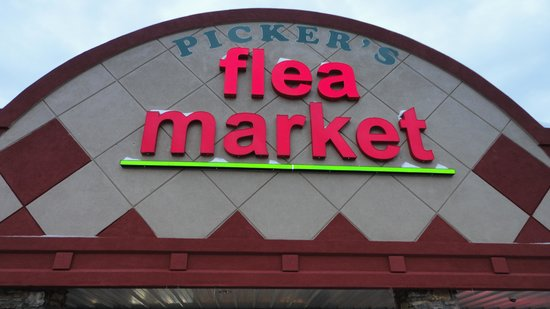 Picker S Flea Market Branson 2019 All You Need To Know