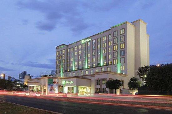 Holiday Inn Monterrey Valle: Monterrey Valle