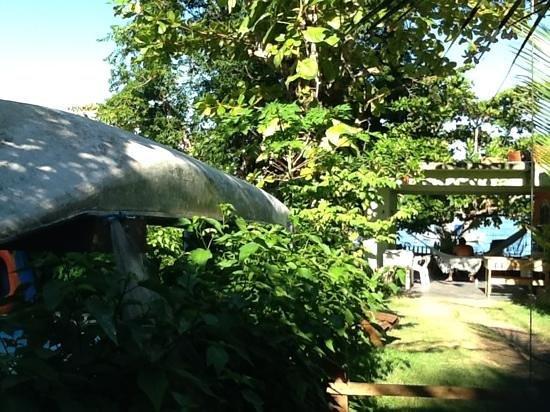 Hospedagem Acorde: camping