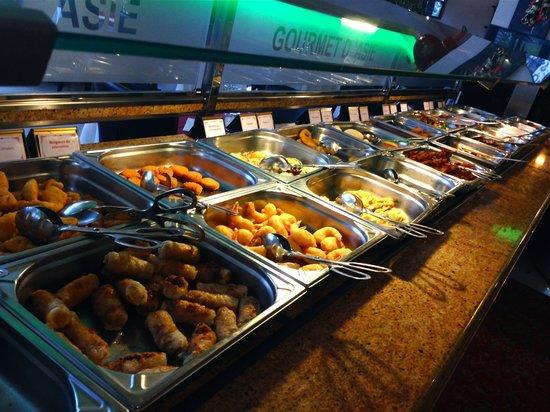 Gourmet d'Asie : Entrées