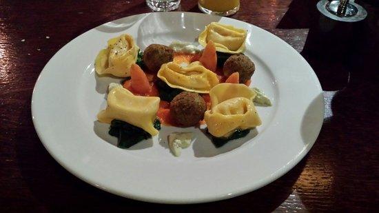 Durham Ox: Perfect pasta :)