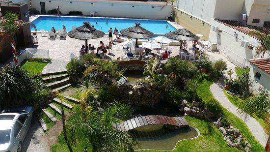 Hotel Presidente: Pileta
