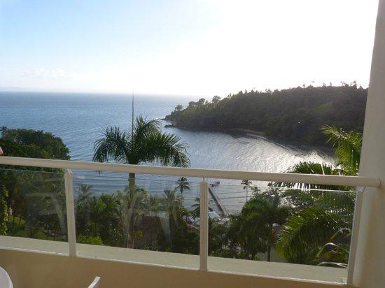 Grand Bahia Principe Cayacoa: Room view