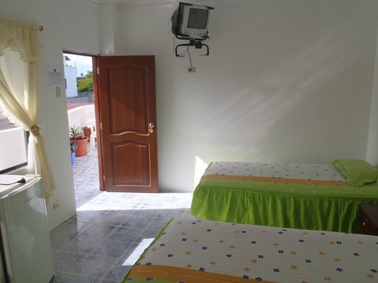 Hostal Insular: nustra habitaciòn