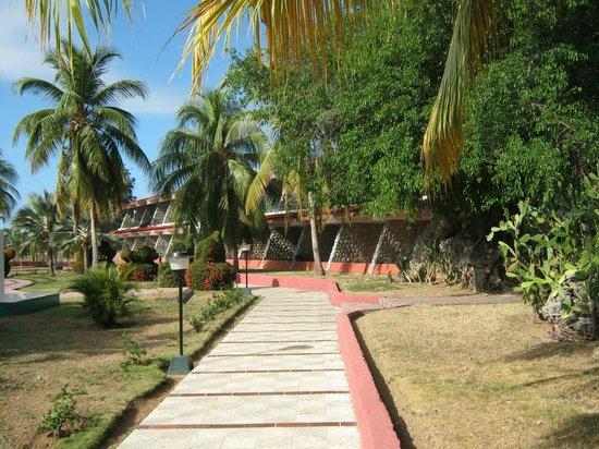 Club Amigo Carisol Los Corales: 400 block