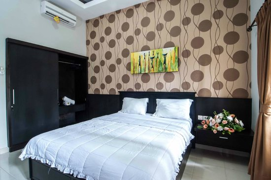 Casa Dasa Boutique Hotel Legian: Standard Room