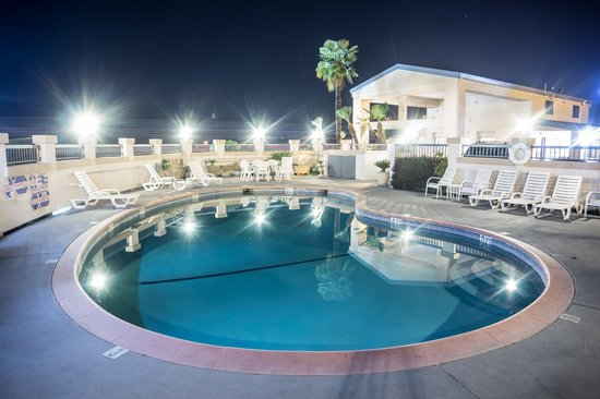 BEST WESTERN PLUS Inn : Pool