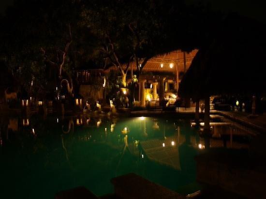 Novotel Bali Benoa: Lovely