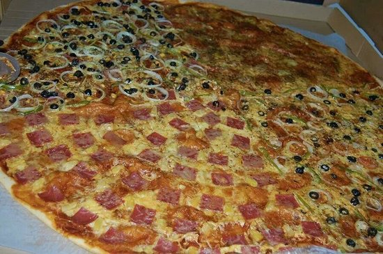 Pizzoteca le Peze