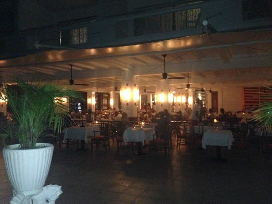 Royal Decameron Montego Beach : comedor