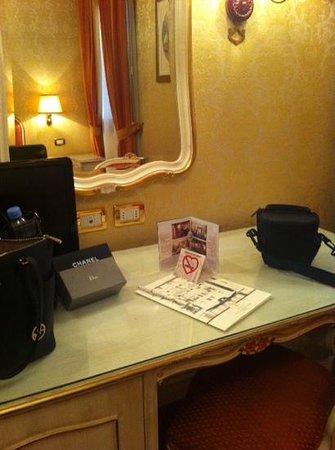 Hotel Antiche Figure : classic