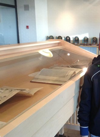Mount Angel Abbey: Rare medieval books on display