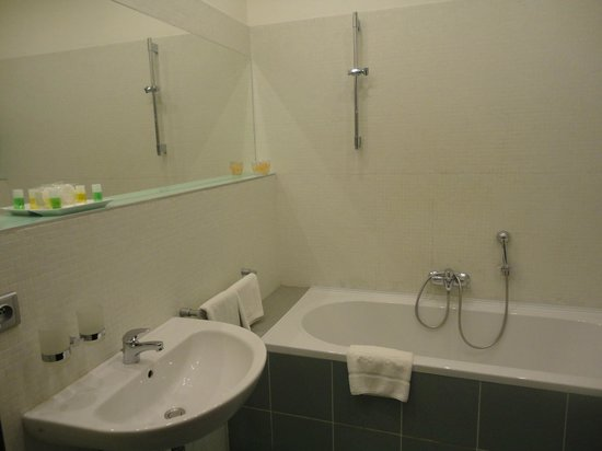 Prague Inn : Banheiro